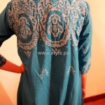 Sundus J. Eid Collection 2012 Outfits for Women 015