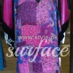 Surface Eid Collection 2012 Dresses for Women 007