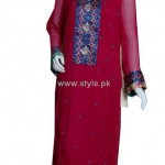 Tanaaz Eid Collection 2012 Outfits for Women 004