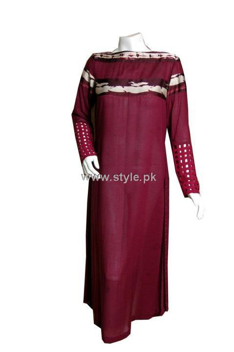Tanaaz Eid Collection 2012 Outfits for Women