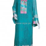 Tanaaz Eid Collection 2012 Outfits for Women 012