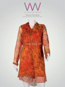 The Working Woman Latest Dresses 2012 for Ladies 001