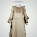 The Working Woman Latest Dresses 2012 for Ladies 007