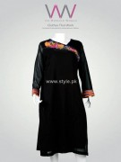 The Working Woman Latest Dresses 2012 for Ladies 008