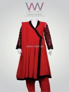 The Working Woman Latest Dresses 2012 for Ladies 009