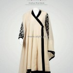 The Working Woman Latest Dresses 2012 for Ladies 011