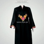 The Working Woman Latest Dresses 2012 for Ladies 012