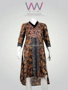 The Working Woman Latest Dresses 2012 for Ladies 013