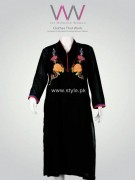 The Working Woman Latest Dresses 2012 for Ladies 014