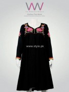 The Working Woman Latest Dresses 2012 for Ladies 015