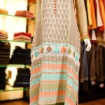 Thredz 2012 Eid Dresses for Women and Girls 006