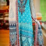 Thredz 2012 Eid Dresses for Women and Girls 011