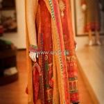 Thredz 2012 Eid Dresses for Women and Girls 014