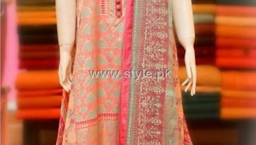 Thredz 2012 Eid Dresses for Women and Girls