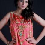 Timma's Eid Collection 2012 by Fatima Irfan 007