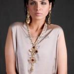Timma's Eid Collection 2012 by Fatima Irfan 011