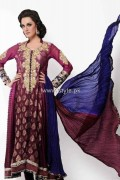 Umsha by Uzma Babar Eid Collection 2012 for Women 012