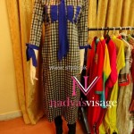 Visage Eid Collection 2012 for Girls by Nadya 001