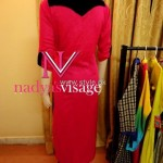 Visage Eid Collection 2012 for Girls by Nadya 008