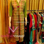 Visage Eid Collection 2012 for Girls by Nadya 013