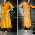 ZSK Under the Sea Collection 2012 for Women 008