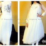 ZSK Under the Sea Collection 2012 for Women 013