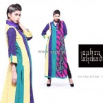 Zahra Ahmed Eid Collection 2012 Part 2 for Women 002