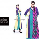 Zahra Ahmed Eid Collection 2012 Part 2 for Women 003