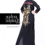 Zahra Ahmed Eid Collection 2012 Part 2 for Women 004