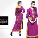 Zahra Ahmed Eid Collection 2012 Part 2 for Women 007