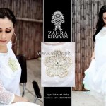 Zahra Khayyam Eid Collection 2012 for Women 001