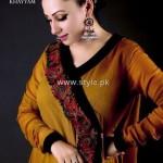 Zahra Khayyam Eid Collection 2012 for Women 004