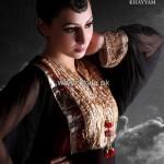 Zahra Khayyam Eid Collection 2012 for Women 006