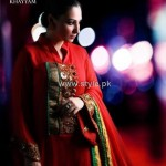 Zahra Khayyam Eid Collection 2012 for Women 007