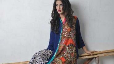 Zainab Sajid By Aqua Eid Collection 2012 For Women 001