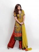 Ahsan Hussain Formal Line 2012 for Ladies