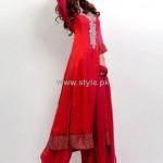 Ahsan Hussain Formal Line 2012 for Ladies 003