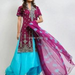Ahsan Hussain Formal Line 2012 for Ladies 004