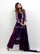 Ahsan Hussain Formal Line 2012 for Ladies 005