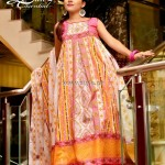 Anna's Lawn Essential 2012 Collection for Women 001