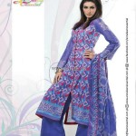 Anna's Lawn Essential 2012 Collection for Women 002