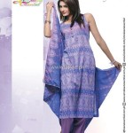 Anna's Lawn Essential 2012 Collection for Women 006
