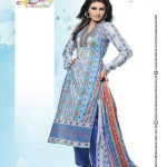Anna's Lawn Essential 2012 Collection for Women 010