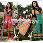 Asianz Attire Latest Ada Collection 2012 For Girls 004