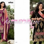 Asianz Attire Latest Ada Collection 2012 For Girls 006