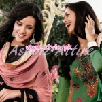 Asianz Attire Latest Ada Collection 2012 For Girls 007