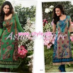 Asianz Attire Latest Party Wear Collection 2012 009