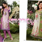 Asianz Attire Latest Party Wear Collection 2012 010