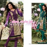 Asianz Attire Latest Party Wear Collection 2012 012