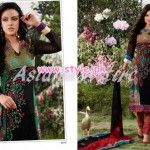 Asianz Attire Latest Party Wear Collection 2012 013